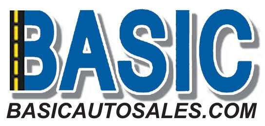 Basic Auto Sales